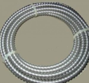 steel armoured cable